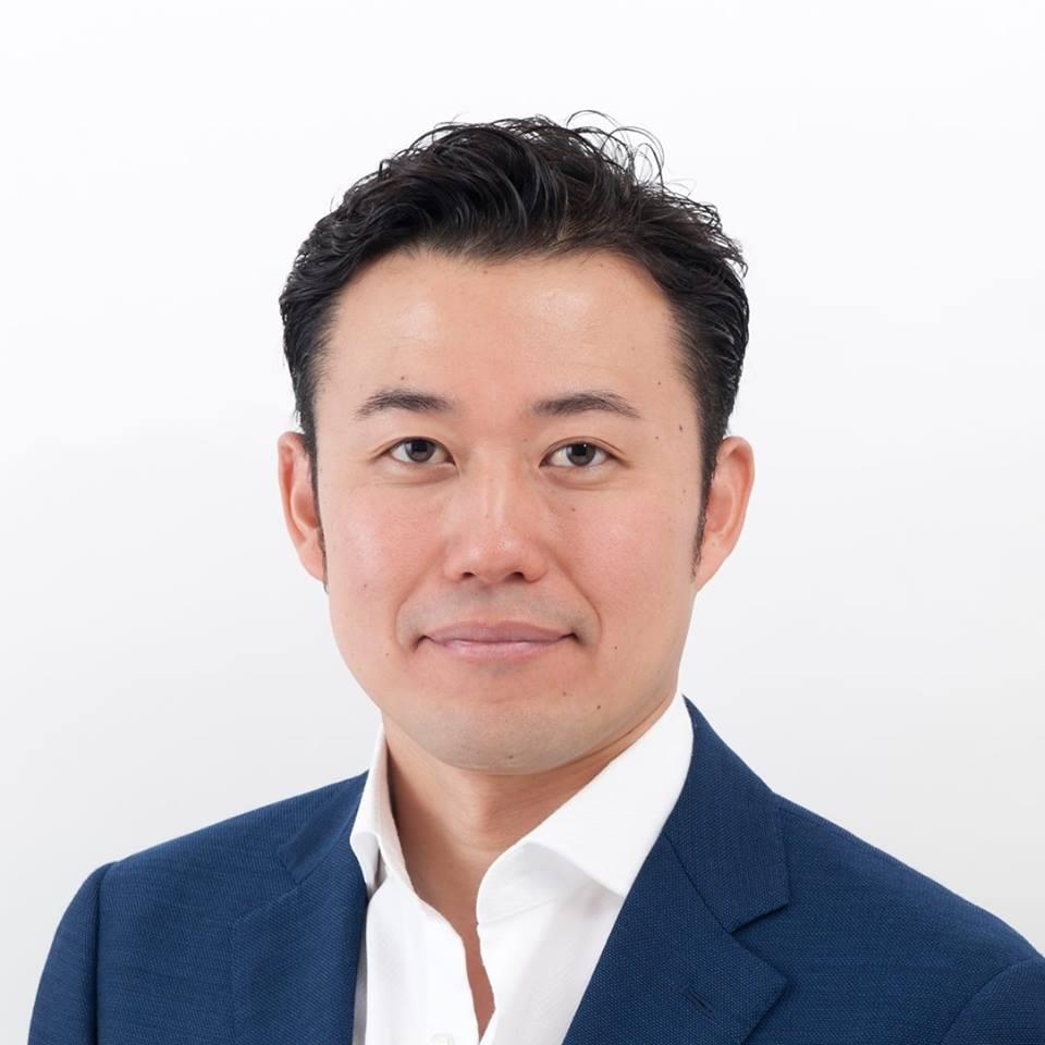 福島 大輔(Daisuke Fukushima)